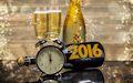 Postales para Navidad y Año Nuevo 2016