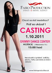 Cooparation with Fabio models