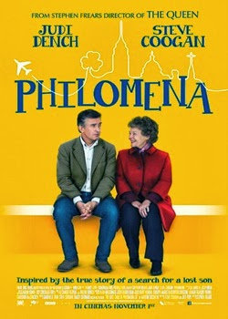 Download Philomena Dublado RMVB + AVI Torrent