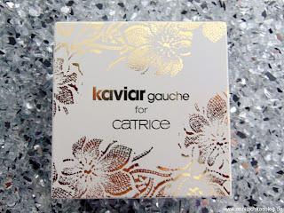 Catrice LE - Kaviar Gauche Powder Pearls - www.annitschkasblog.de