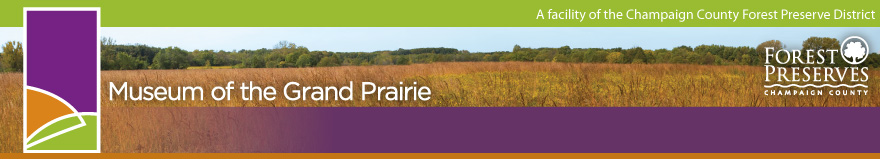 Prairie Stories