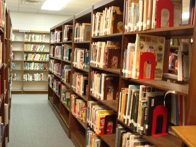 macam-macam perpustakaan umum di dunia islam