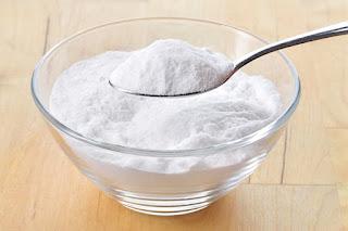 Bicarbonato de Sodio Para Verrugas