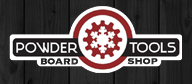 Powder Tools Snowboard Shop