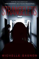 Strangelets cover
