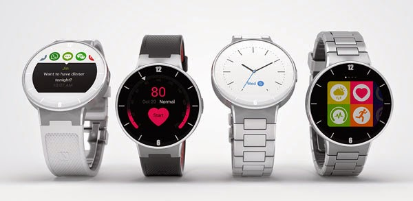 Alcatel WATCH