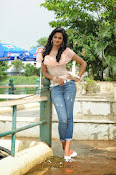 Cute shanvi glamorous photos-thumbnail-8