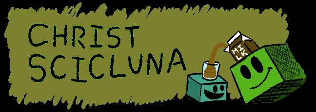 Christ Scicluna