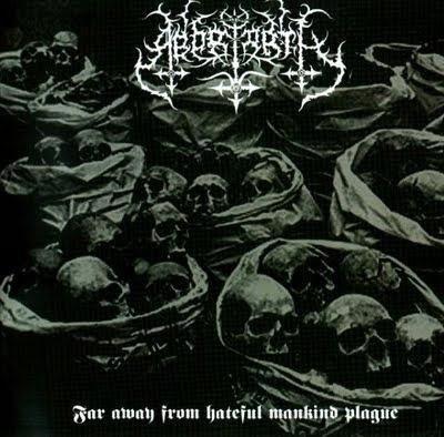 Hateful Blood - Raw And Violent Necromasturbation Madness Ritual Box Set