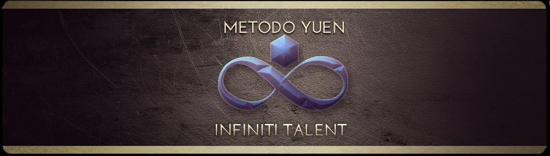 Metodo Yuen - Infiniti Talent