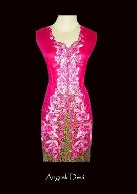 Foto Model Baju Kebaya Di Bandung