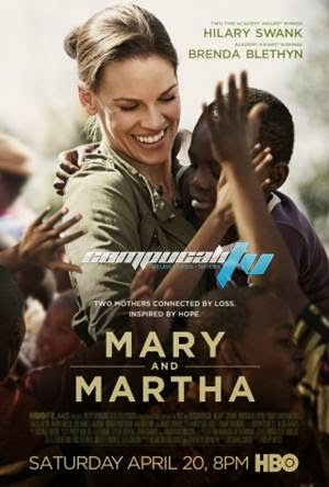 Mary y Martha DVDRip Latino