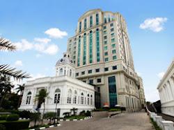 Wisata Heritage di Bank Indonesia Medan