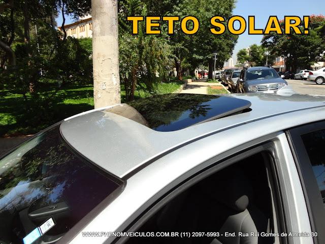 Hyundai i30 2010 Automático e Teto-Solar semi-novo à venda