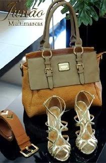 Bolsas  Sapatos e Acessórios