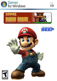 Download Super Mario Brawl PC Game
