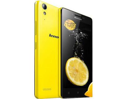 Harga HP Lenovo Lemon 3