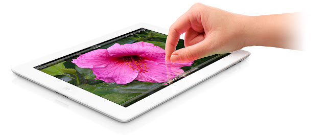 the new ipad 3 sales crossed 3 million units
