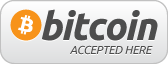Quick Money Saver accepts BTC