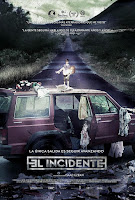 El incidente (2014) online y gratis