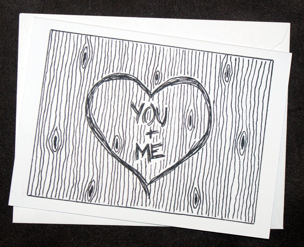 Handmade Valentines Day Cards Of a NonTraditional Sort Soap – On Line Valentine Cards