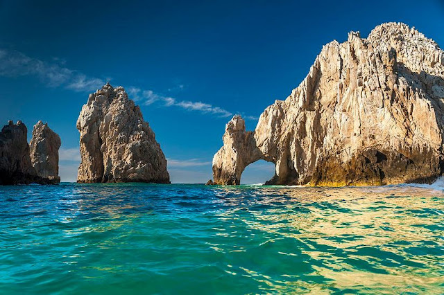 Buy Canvas Print of Cabo San Lucas