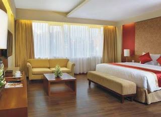 Hotel Bintang 3 di Bali - Harga Antara 200 - 500rb