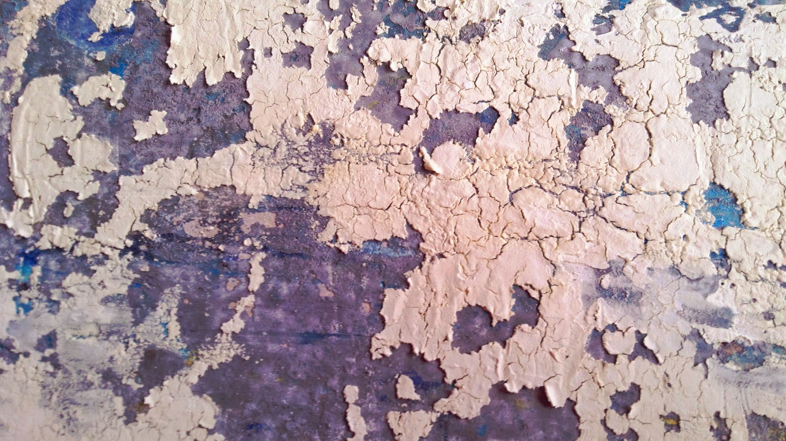Reclaimed And Reborn Diy Faux Old World Chippy Crackle