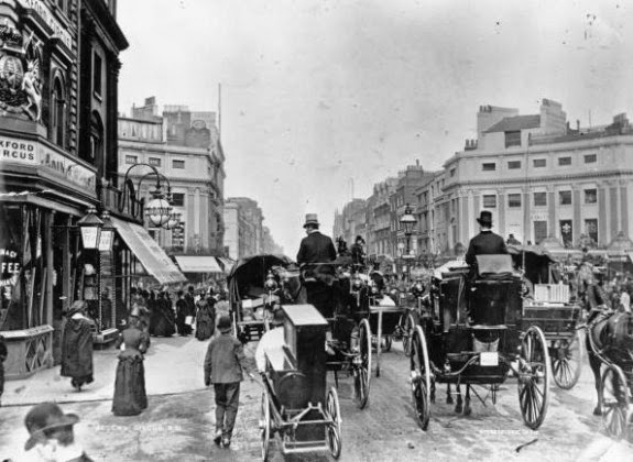 In Pictures: What Life Was Like In Victorian London