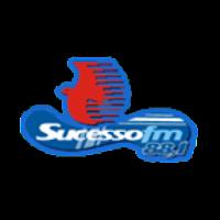ouvir a Rádio Sucesso FM 88,1