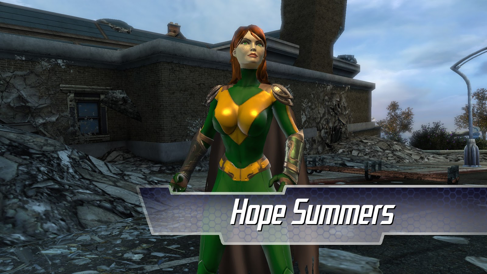 Hope Summers salary
