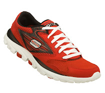Skecher Go Run