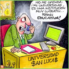 UNIVERSIDAD $AN LUCAS
