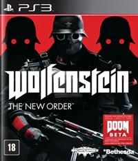Wolfenstein: The New Order – PS3