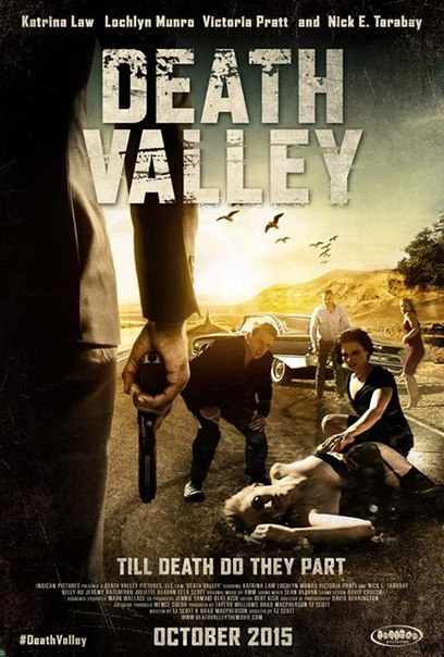 Assistir Death Valley Online HD