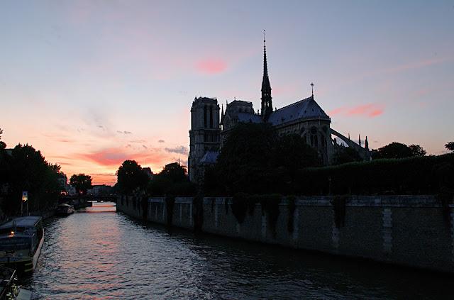 Notre-Dame Paris poze