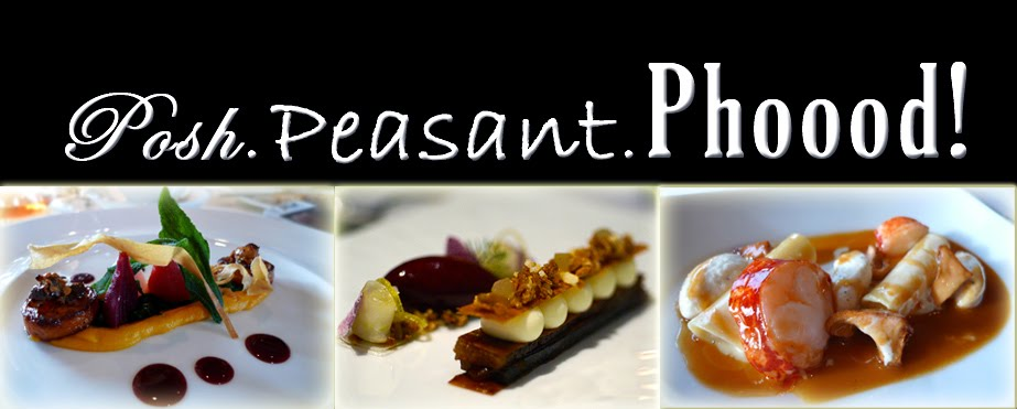 Posh.Peasant.Phoood!: March 2011