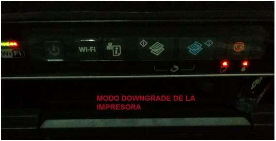 Reset Firmware Epson Xp-211.problemas Con Los Cartuchos. Bs.F.500 ...