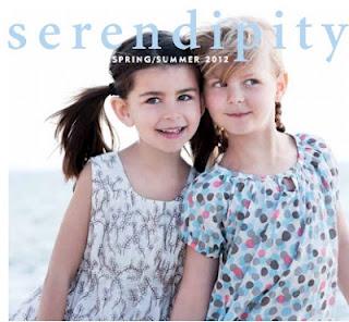 Serendipity Kollektion Frühjahr Sommer 2013 (Teil 1)