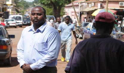 """Guiné-Bissau: LDH considera luta contra impunidade """"a prioridade das prioridades"""" do país"""