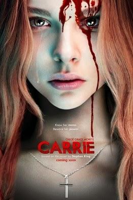 مشاهدة فيلم Carrie 2013