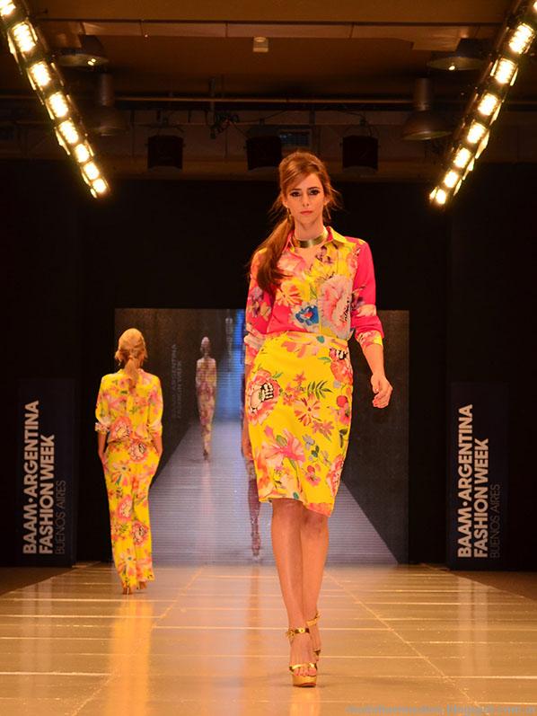 Laurencio Adot primavera verano 2014 moda.