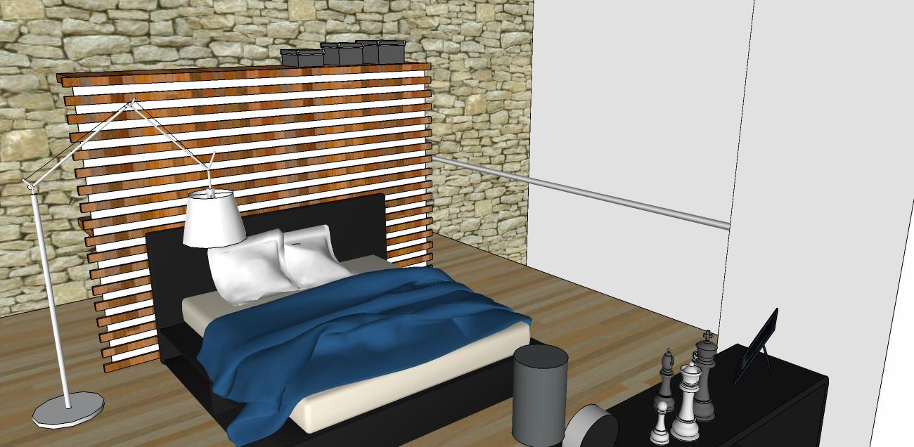 Decotweet proyecto dise a tu cuarto - Disena tu habitacion ...
