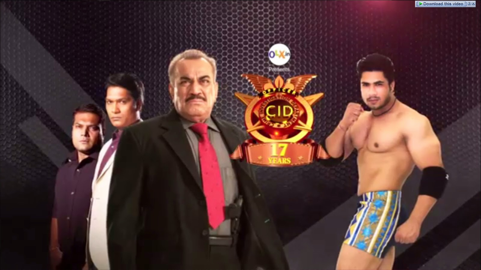 CID - Episode 841 - 29th June 2012 | CID | 209079