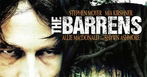 #1,530. The Barrens  (2012)