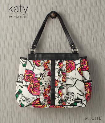Katy Miche Prima Bag