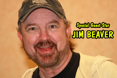 Special Guest Star Jim Beaver