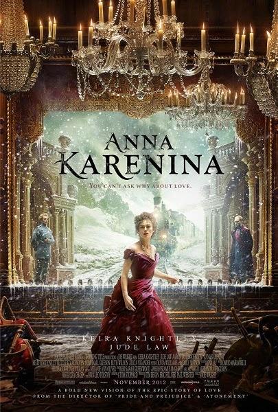 Anna Karenina – DVDRIP LATINO