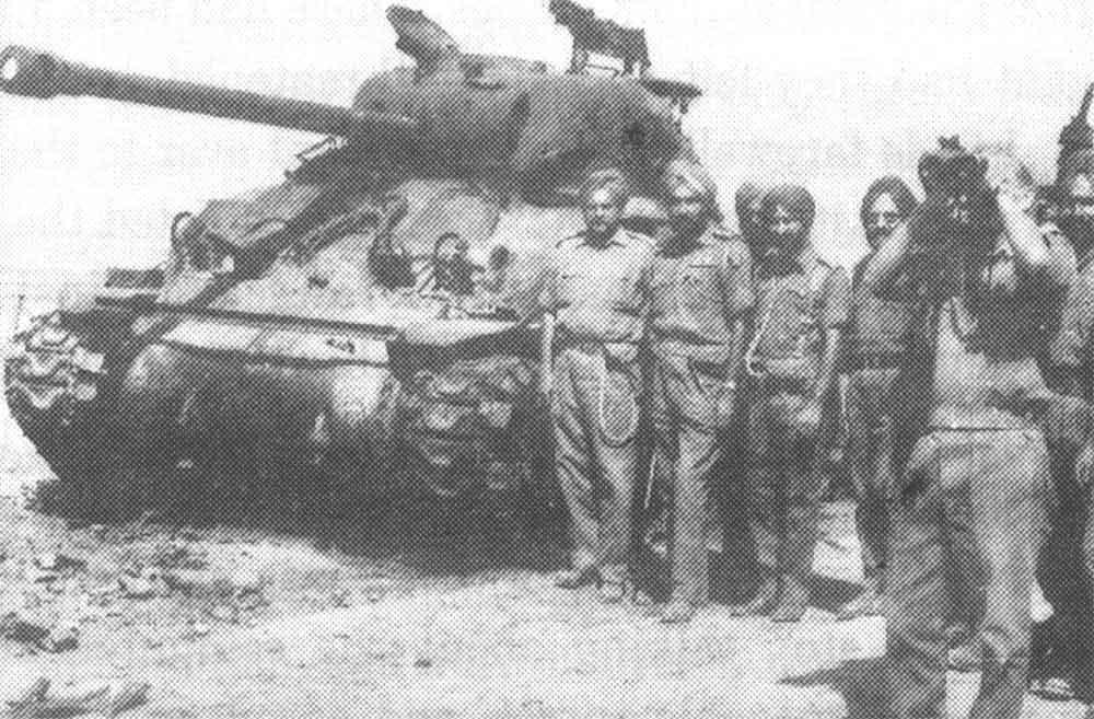 Ghazipurwala Obaid Ghazipur Warrior Veer Abdul Hamid