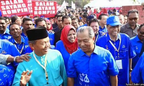 Nak faham GST undilah Calon BN kata MB Pahang